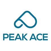 logo online peakace