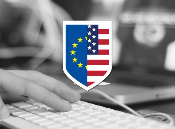 Der Privacy Shield soll die Daten von EU-Bürgern künftig vor dem Zugriff von US-Behörden schützen. (Bild: EU-Kommission/Facebook)