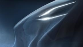 Techrules präsentiert E-Supersportwagen: Riesige Reichweite dank Turbinen-Lade-System