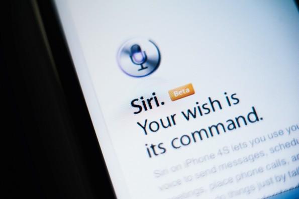 OS X 10.12: Siri soll euch bald auch auf dem Mac unterstützen. (Foto: Hadrian / Shutterstock.com)