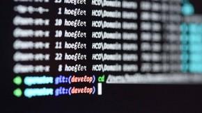 """Der Font """"Operator Mono"""" will euch das Coden erleichtern"""