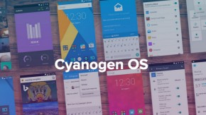 """Für die Post-App-Ära: Cyanogen und Microsoft stellen neues Android-Feature """"MOD"""" vor"""