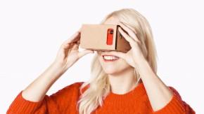 Googles Virtual-Reality-Brille kommt noch in diesem Jahr, mit Android VR im Schlepptau