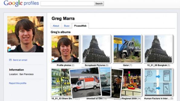 Seit Jahren gab es keine grundlegenden Änderungen mehr, jetzt schließt Google Picasa endgültig. (Bild: Google)