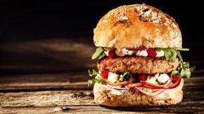 Wiedererkennungswert hoch 10 aber: Funktioniert das Hamburger-Menü auch auf dem Desktop?