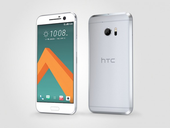 Das soll das HTC 10 sein. (Bild: Venturebeat)