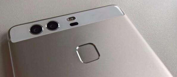 Das Huawei-P9 wird eine Dual-Kamera besitzen. (Foto: VentureBeat)