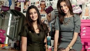 Die Birchbox-Gründerinnen entlassen 15 Prozent ihrer Mitarbeiter [Startup-News]