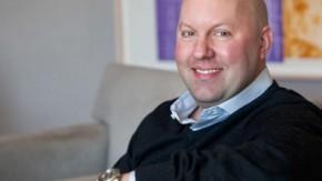 Wie Star-Investor Andreessen mit einem Tweet seine Fangemeinde vergrault [Startup-News]