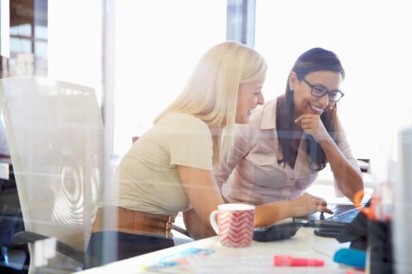 Einen Mentor zu finden, kann helfen – es muss aber nicht der zwingende Weg sein. (Foto: Shutterstock)