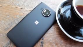 Microsoft Lumia 950 XL (Foto: t3n)