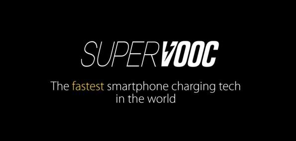 Oppo will Smartphones mit Super VOOC in nur 15 Minuten komplett laden können –schon bald. (Bild: Oppo)