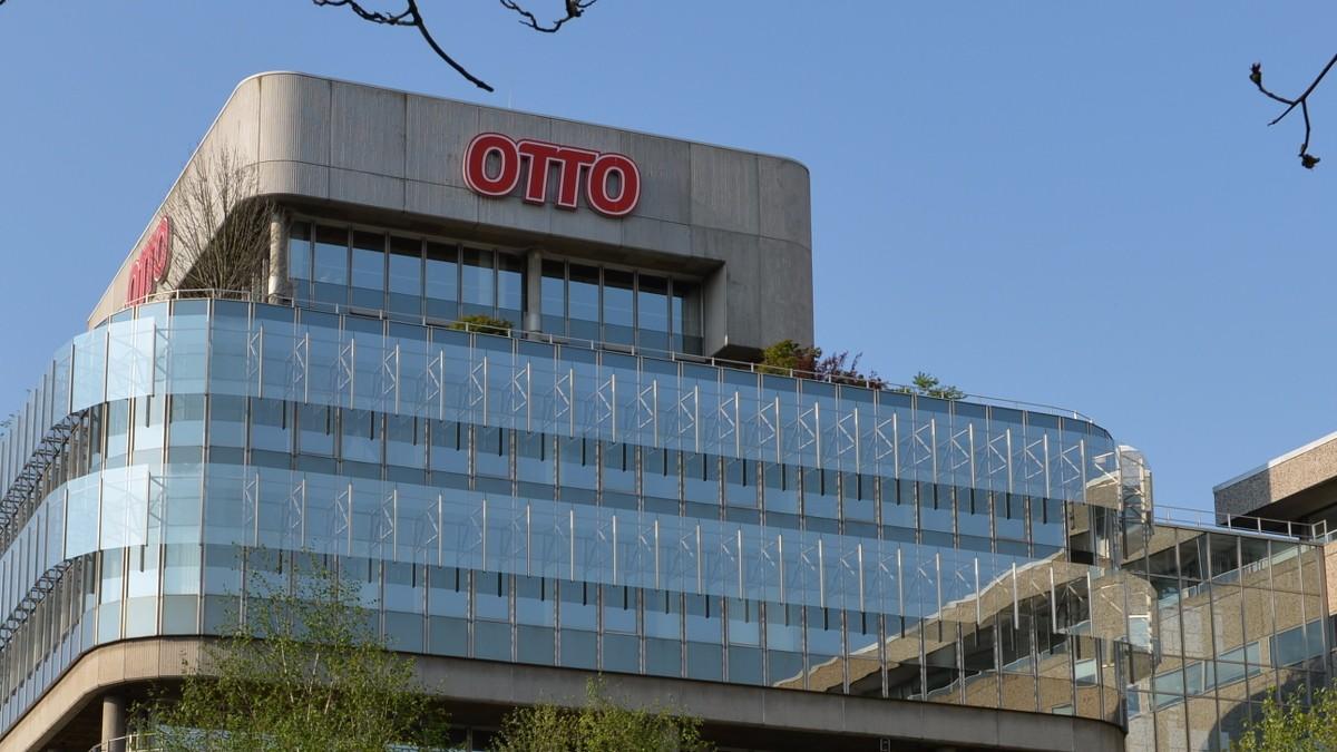 Otto auf Erfolgskurs: Deutsches Online-Geschäft legt um 10 Prozent zu