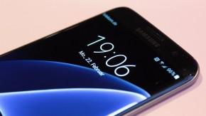 Samsung Galaxy S7 und S7 edge: Erste Eindrücke von den High-End-Boliden [Bildergalerie]