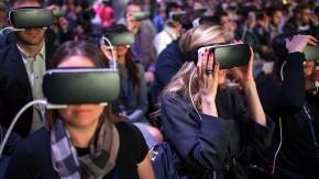 t3n-Daily-Kickoff: Mark Zuckerberg war Überraschungsgast bei Samsung-Pressekonferenz