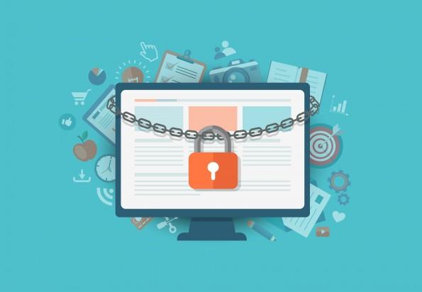 Schütz dein WordPress vor Hackern! (Foto: Shutterstock.com.)