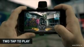 Vergesst teure VR-Brillen: Dieses 20-Dollar-Gadget verwandelt dein Smartphone in einen AR-Ego-Shooter