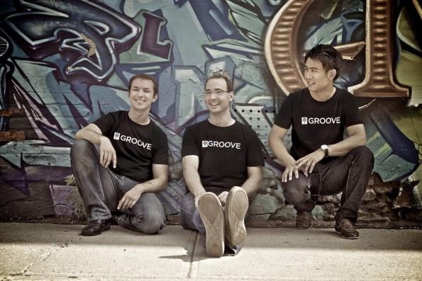 """Startup-News: Die App """"Groove"""" wird nach der Übernahme durch Microsoft eingestellt. (Foto: Zikera)"""
