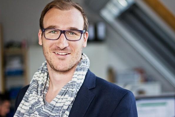 Steffen Kiedel betreute bei Wunderlist bis zum Exit die Finanzgeschäfte. (Foto: Steffen Kiedel/Facebook)