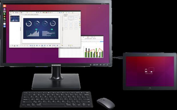 Ubuntu gibt Unity-Desktop auf und begräbt Smartphone-Ambitionen