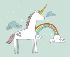 Der Unicorn-Hype hat sich verselbstständigt. (Grafik: Shutterstock.com)