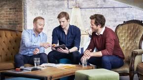 Zalando-Gründer peilen drei Milliarden Euro Umsatz an [Startup-News]