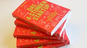 Das 4-Stunden-Startup: Wie du nebenbei ein Unternehmen gründest