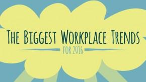 Arbeit und Work-Life-Balance: Die wichtigsten Trends 2016 [Infografik]