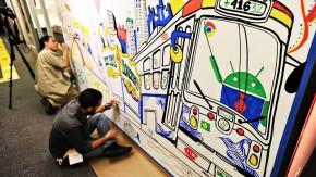 t3n-Daily-Kickoff: Googles Jennifer Haroon verrät 3 Dinge, die überraschen, wenn man zum 1. Mal in einem selbstfahrenden Auto sitzt