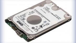 PiDrive für den Raspberry Pi 3: Western Digital präsentiert 314-Gigabyte-Festplatte
