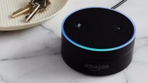 Amazons Alexa mit Nachwuchs: Echo Dot und Tap enthüllt