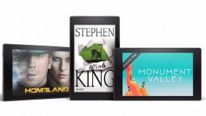 Rolle rückwärts: Amazon bringt Verschlüsselung auf seine Fire-Tablets zurück [Update]