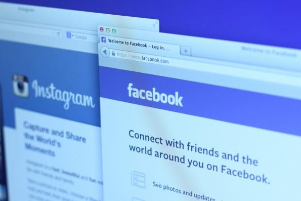 Anzeigen auf Facebook und Instagram optimieren – diese Infografik hilft dabei. (Bild: dolphfyn / Shutterstock.com)