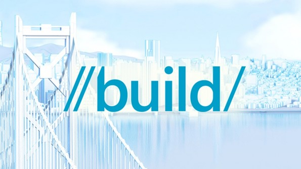 BUILD 2016: Ab 17:30 Uhr im Livestream. (Screenshot: Microsoft)