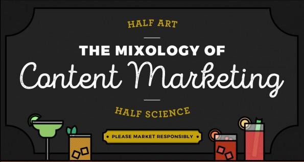 Rezepte für das Content-Marketing. (Grafik: JBH)