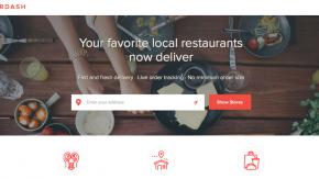DoorDash vermeldet Millionenfinanzierung – erreicht aber nicht das eigentliche Ziel [Startup-News]