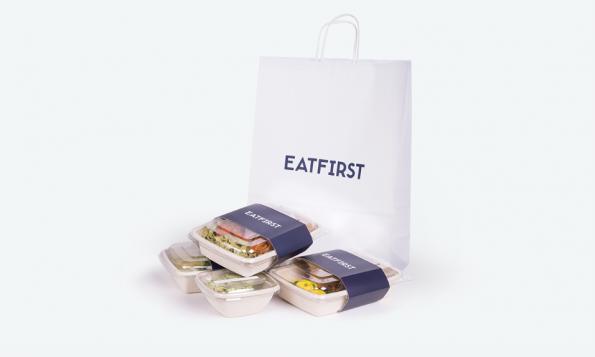 EatFirst konzentriert sich künftig auf London. (Foto: EatFirst)