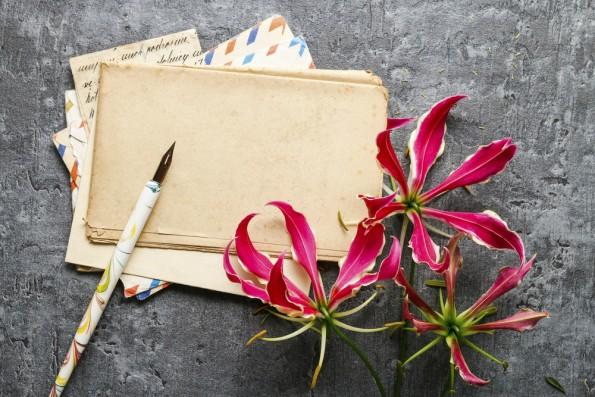 Mit handgeschriebenen Briefen können Marketer großes Werbepotenzial ausschöpfen. (Foto: Shutterstock)