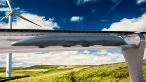 Hyperloop könnte bald durch Europa fetzen [Startup-News]