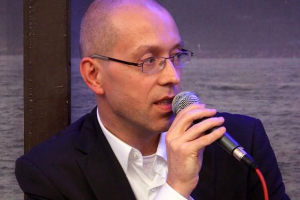 Ökonom Jörg Asmussen. (Foto: Wikipedia/Martin Jost/CC BY-SA 3.0)