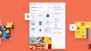 Ordnung ins Bilder-Chaos: Mit Lingo sortiert und teilt ihr eure Design-Assets im Team