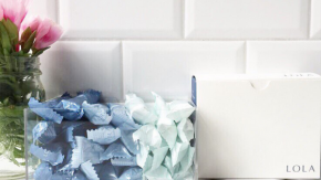 t3n-Daily-Kickoff: Drei Millionen US-Dollar für Baumwoll-Tampon-Startup LOLA