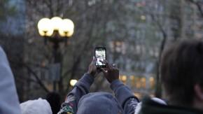 t3n-Daily-Kickoff: Das passiert, wenn du dich in New York nicht an ein Instagram-Fotoverbot hältst