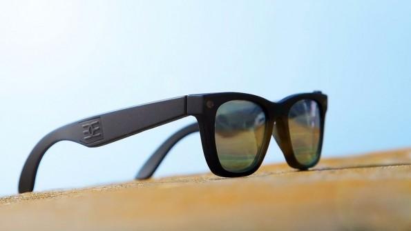 Mit Epiphany Eyewear hat Vergence Labs vor der Übernahme durch Snapchat einen Google-Glass-Herausforderer entwickelt. (Bild: Vergence Labs)