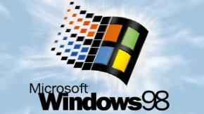 90s-Flashback: So kannst du dich mit einem Klick in Windows-98-Zeiten zurückversetzen