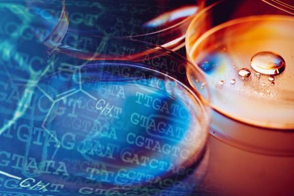 Science Fiction, die gar nicht mehr so fern ist: Synthetische DNA als Datenspeicher (Bild: Shutterstock)