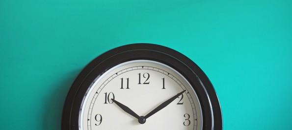 effektive meetings timer stellen