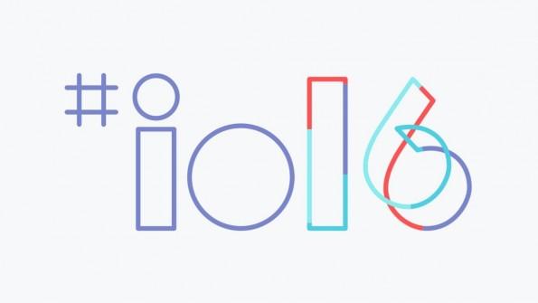 Google I/O 2016. (Bild: Google)