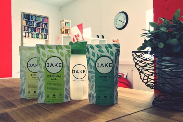 Die Niederlande scheinen ein gutes Pflaster für Flüssignahrung zu sein: Jake kommt aus Amsterdam. (Foto: t3n)