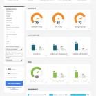 Gehalt und Zufriedenheit bei Google. (Screenshot: Comparably)